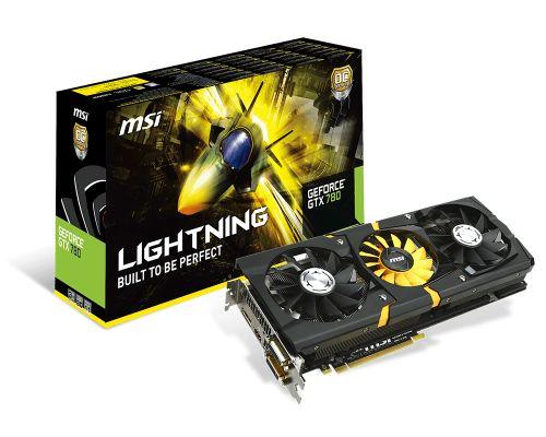 MSI N780 LIGHTNING