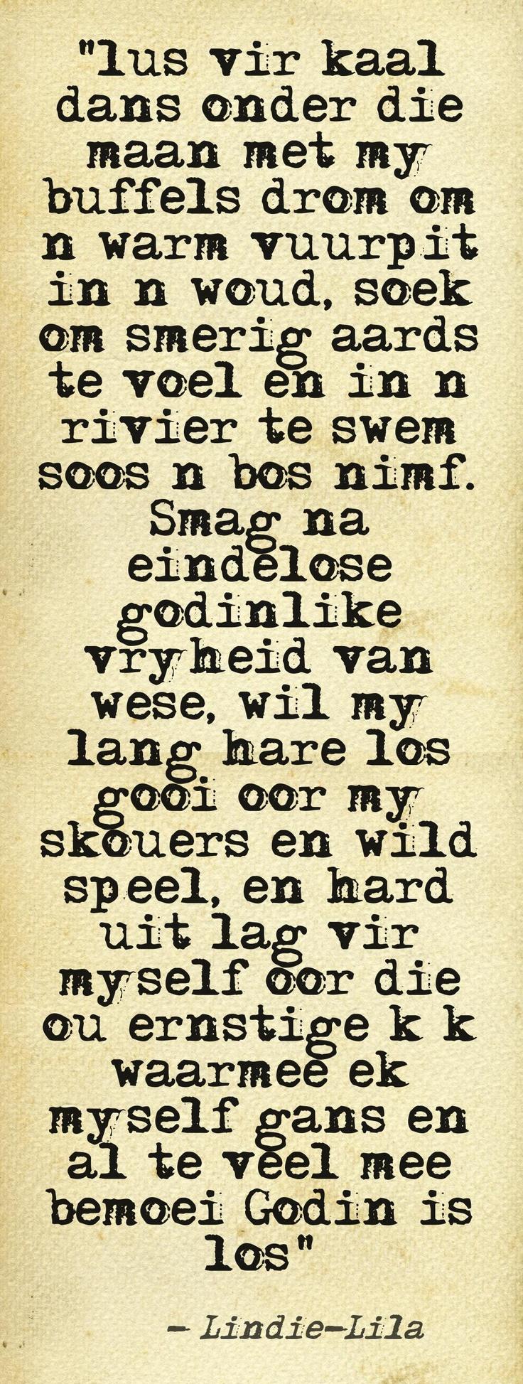 Kaal dans onder die Maan Pagan Musiek Suid-Afrika www.lindielila.bandcamp.com...:)
