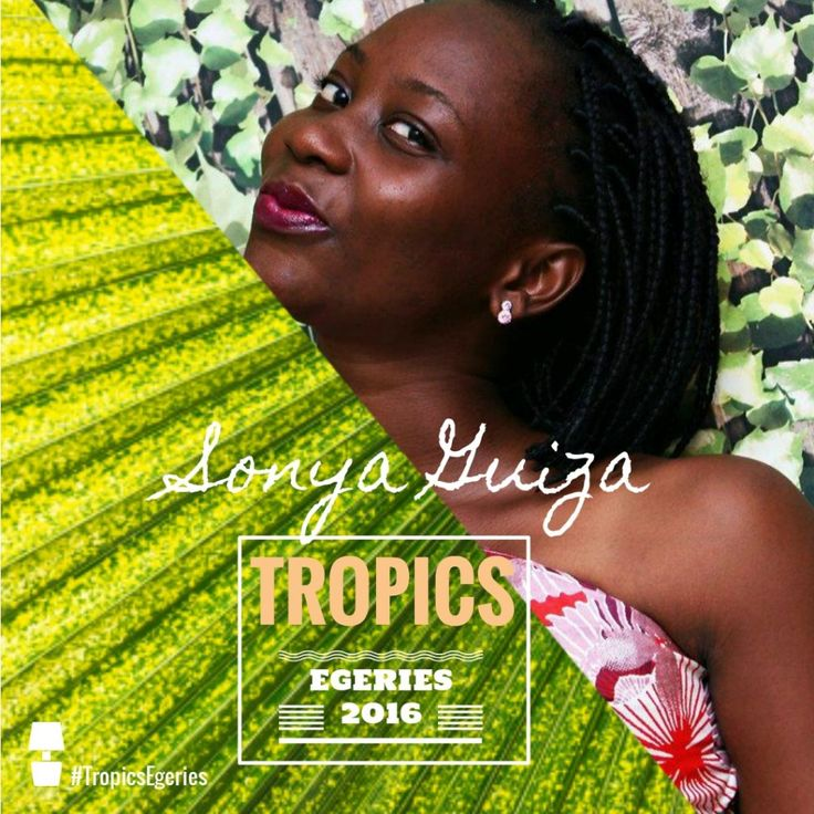 Sonia Guiza - Tropics Egéries by Tropics Magazine