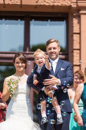 Bild: Hochzeit in Magdeburg