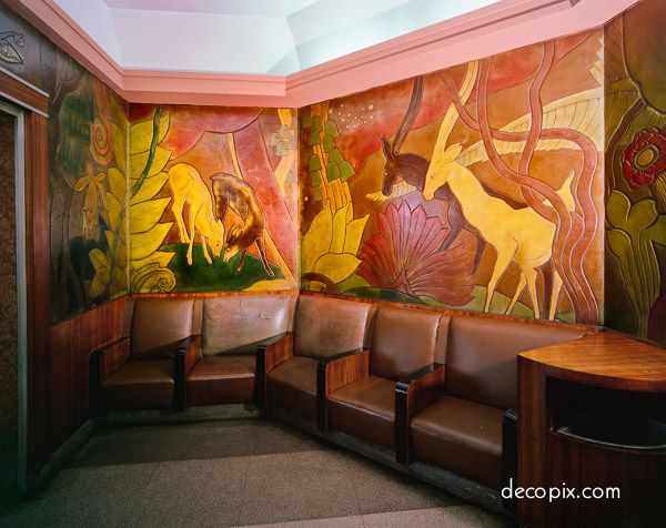 Perfect Find This Pin And More On Art Deco Interiors. Amazing Pictures