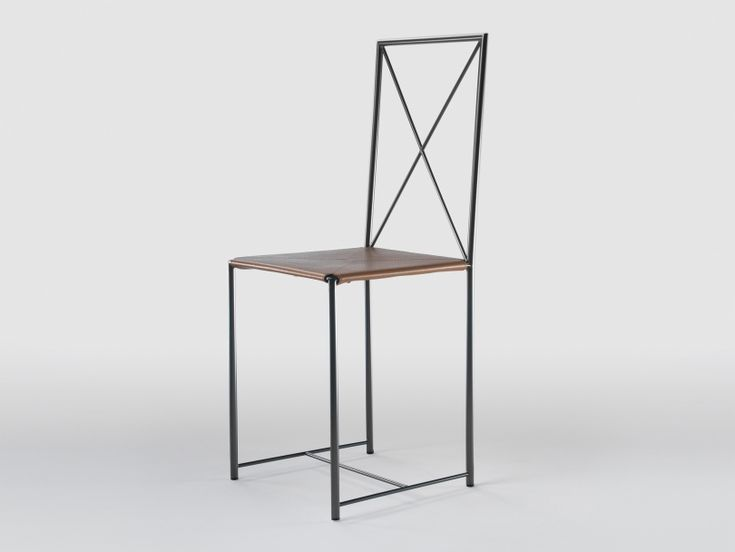 FLEXFORM MOKA #chair. Designed by ASNAGO & VENDER in 1999.