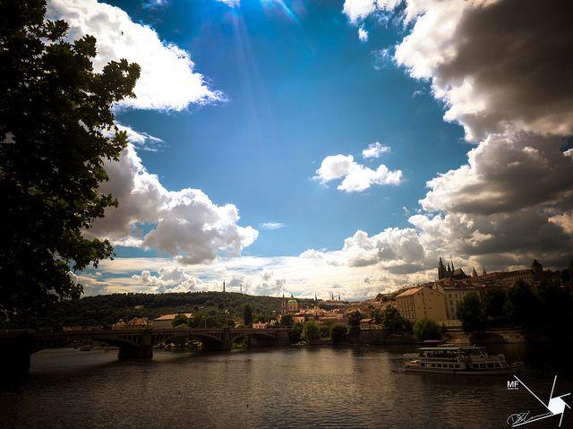 Praha-River | by Munns Foto