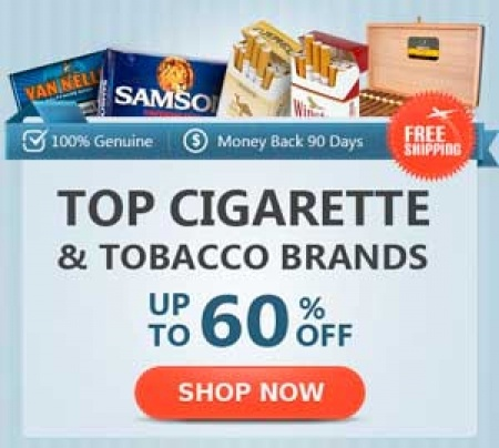 Cig coupon codes