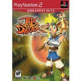 Jak & Daxter (Playstation 2) (CD-ROM)  #games #video games #ps2 #ps3