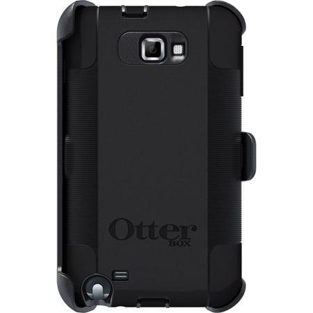 Galaxy Note Case - Defender Series