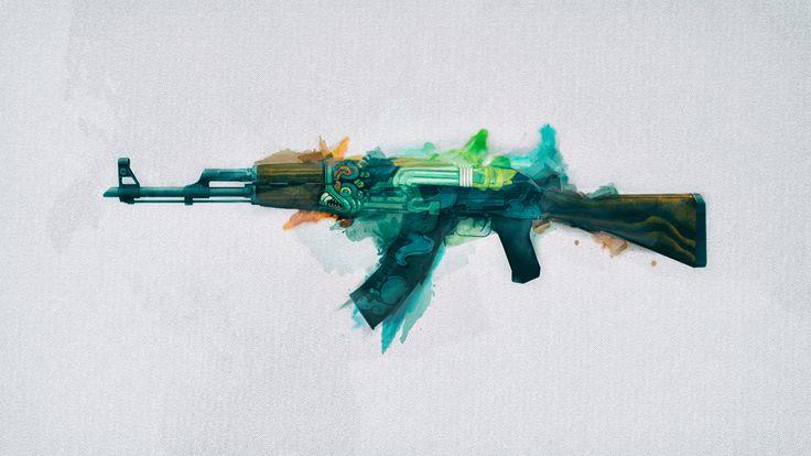 asiimov wallpaper design - photo #35