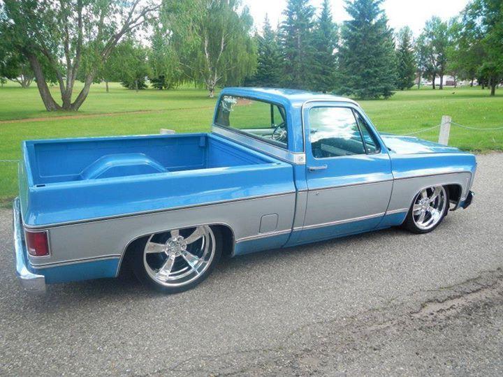 Custom 73 87 Chevy Trucks | 73 87 Chevy Trucks for Sale