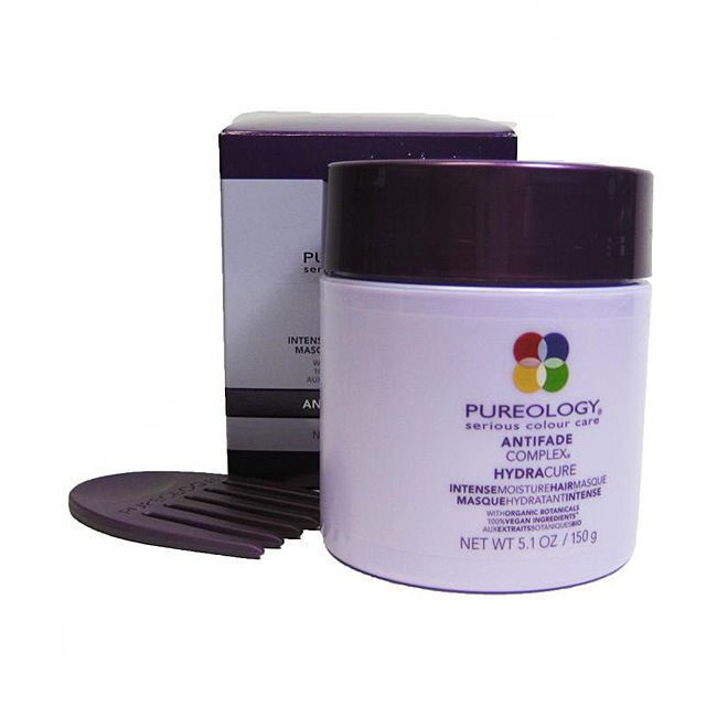 Pureology Hydracure Intense Moisture 5.1-ounce Hair Masque