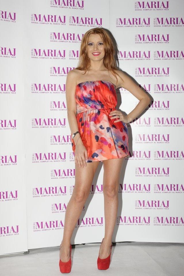 Elena Gheorghe -ideal Mariaj