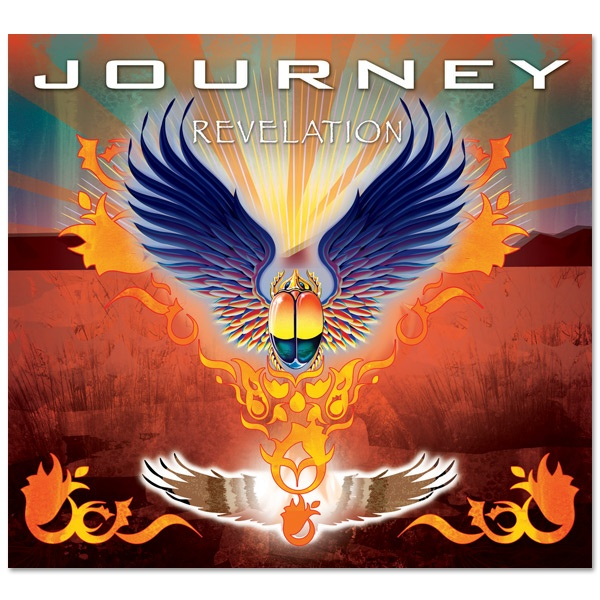 Journey...Don't stop believing, Open Arms, Faithfully