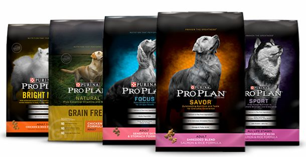 FREE Purina Pro Plan Dog Food Rebate Offer | Closet of | Get FREE Samples by Mail | Free Stuff