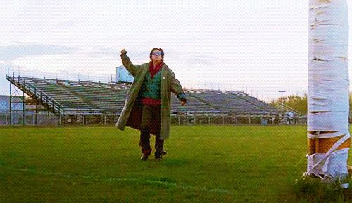 John Bender made every girl wish their life was an 80s movie. | 18 Reasons You Had A Crush On John Bender From The BreakfastClub