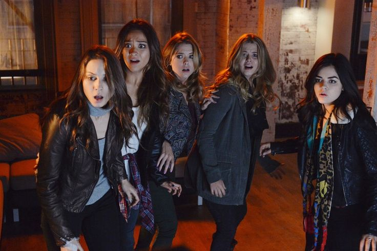 'Pretty Little Liars' Theory: Radley Sanitarium May Be An Anagram That'll Blow Your Mind