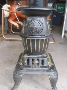 Coal Stove Stove And Rare Antique On Pinterest