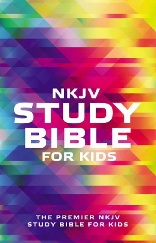 Pin by Amaury's Gift Shop on Study Bibles | Nkjv study bible, Bible