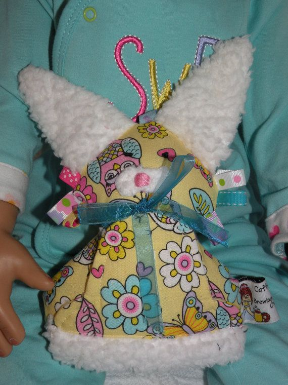 51 best easter gift ideas images on pinterest easter gift gift my first easter bunny hoot owl baby toddler plush stuffed animal sensory toy rattle crinkle boy girl gift idea easter basket spring washable negle Choice Image