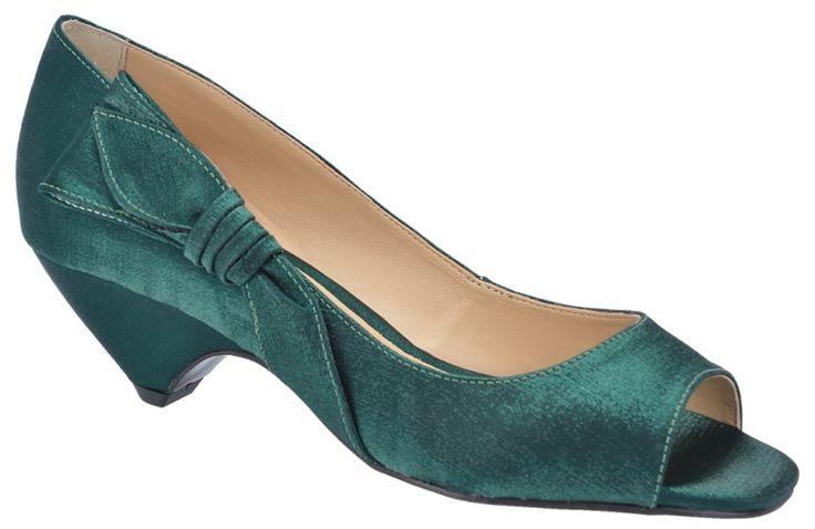 Sapato Peep Toe, Sapato Social Aberto, Sapato para Festa, Sapato de Noiva, Noiva na Grama, Sapatos em Cetim, Aberto na Frente,Sapatos Salto Grosso em Couro, Sapato Sob Medida