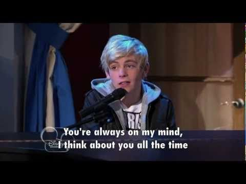 The Butterfly Song | Austin & Ally Wiki | FANDOM powered ...