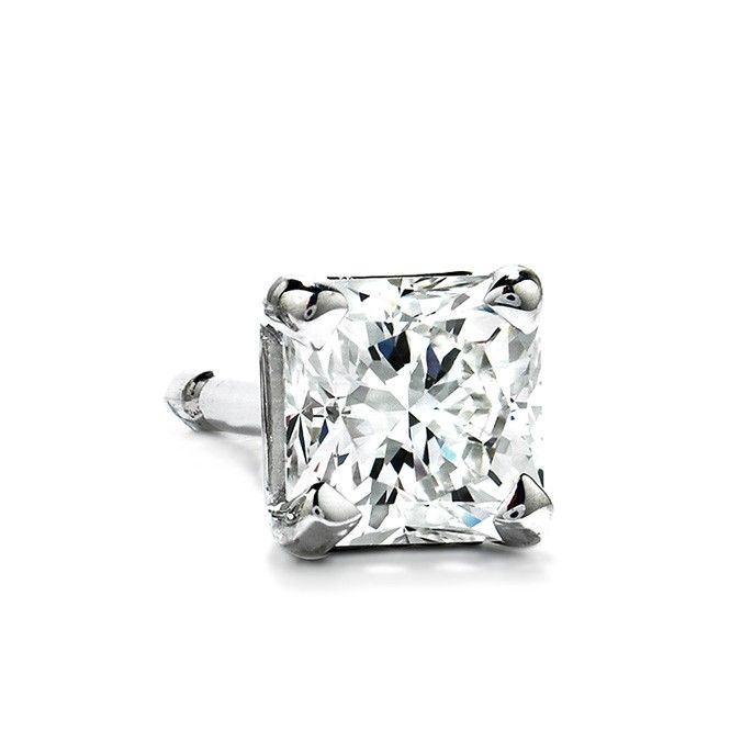 Now sold as an individual stud so that you can buy 1, 2, or 3 at a time. These Dream® diamonds are the perfect gift for girlfriends, boyfriends or can be celebrated between couples. A Baby Dream™ diamond can be given to celebrate the birth of a daughter or a toddler's birthday.