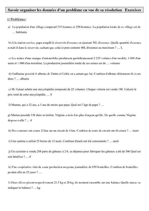 253 best Problèmes images on Pinterest   Learning, Maths ...