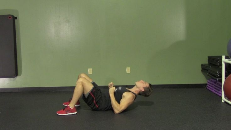 Powerful Bodyweight Back Workout - HASfit Bodyweight Back Exercises - Calisthenics Body Weight