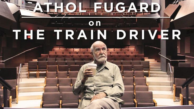 First Look at Athol Fugard's THE TRAIN DRIVER