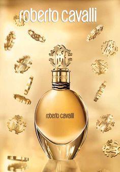 Roberto Cavalli Eau de Parfum Roberto Cavalli perfume - a new fragrance for women 2012
