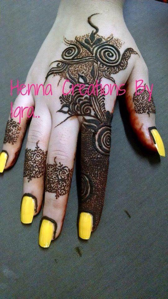 Zara Mehndi Designs Facebook : Best images about mahndi on pinterest wedding henna