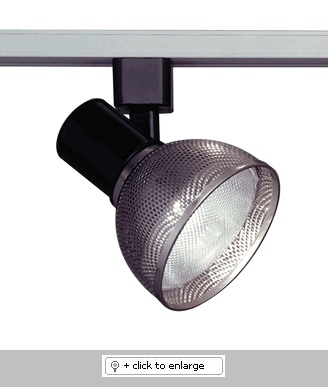 874 best track lighting images on pinterest accessories jewelry track lighting lamp shade comet i collection shown in satin nickel by plc lighting aloadofball Choice Image