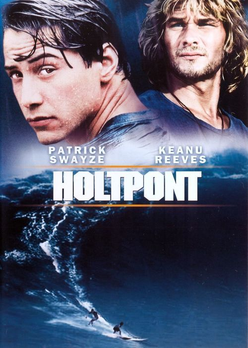 Watch Point Break 1991 Full Movie HD Movies