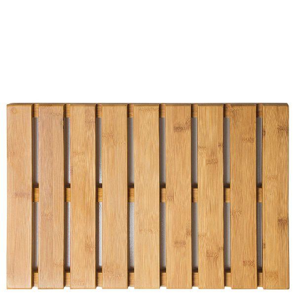 Graccioza Spa Bamboo Bathroom Duckboard: Image 11