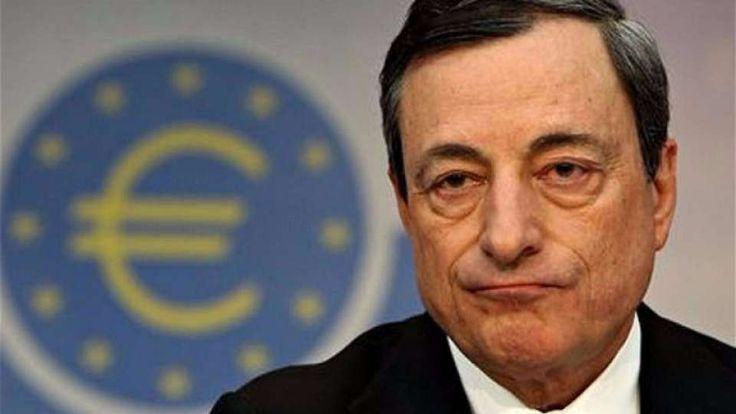 Draghi: dopo la Brexit l'Europa diventerà più povera