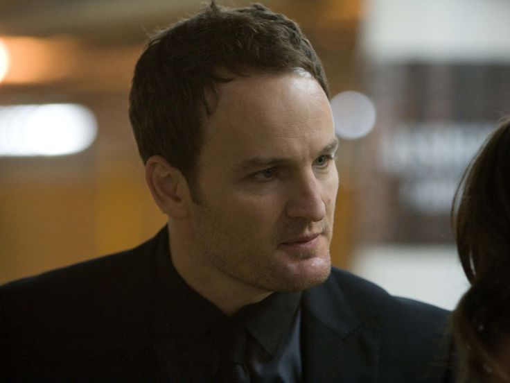 Peter Medved cleaned up (Jason Clarke Actor, Director | TVGuide.com)