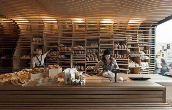 Boulangerie CARLTON Australie