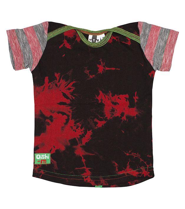 Summer 13 Anti Bad Shortsleeve T Shirt, size 2-3