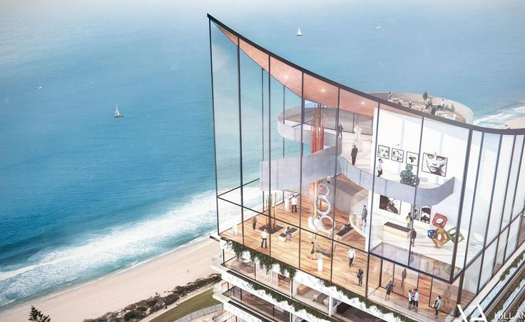 Projects & Discussion | Beachfront Developments - Page 74 - SkyscraperCity