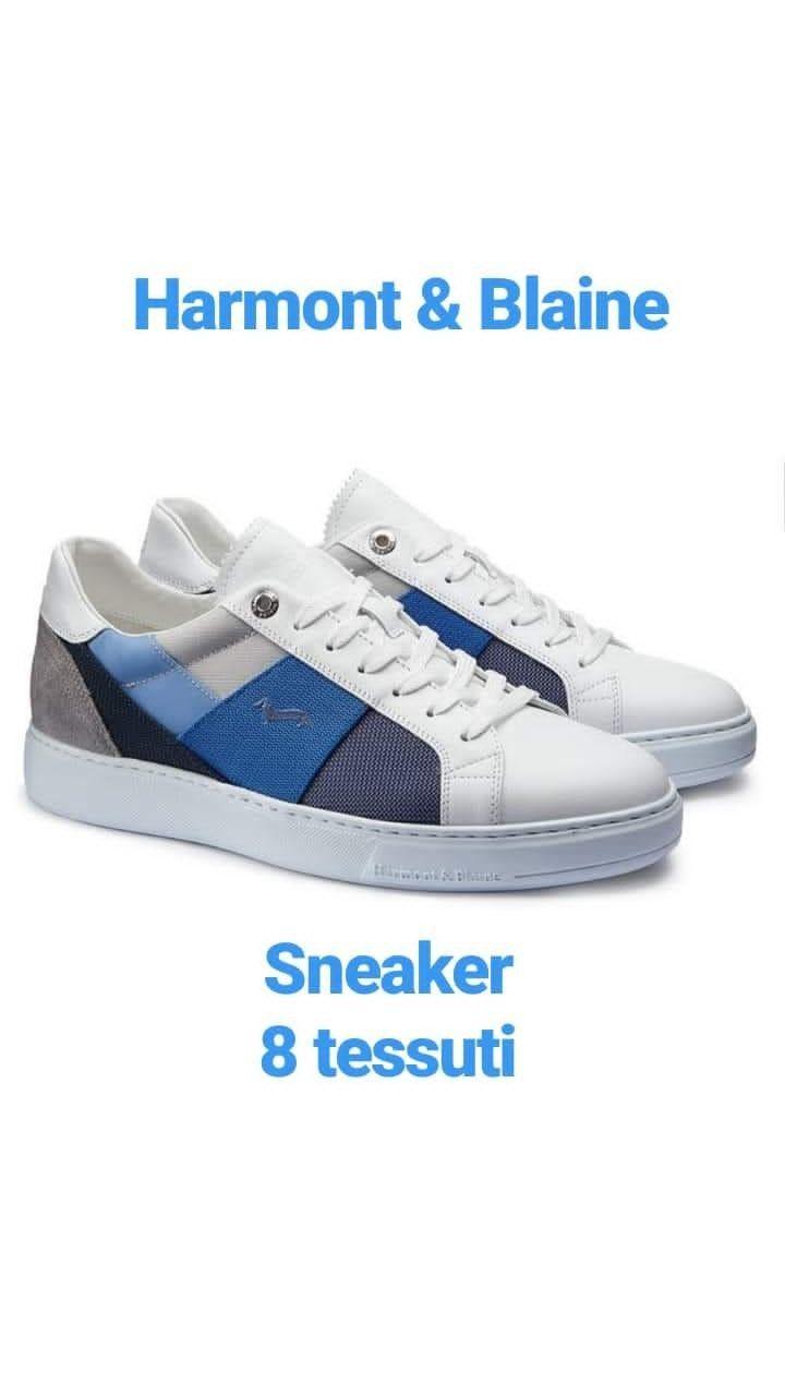 Pin di Gianfilippo Calzature su Harmont & Blaine | Scarpe