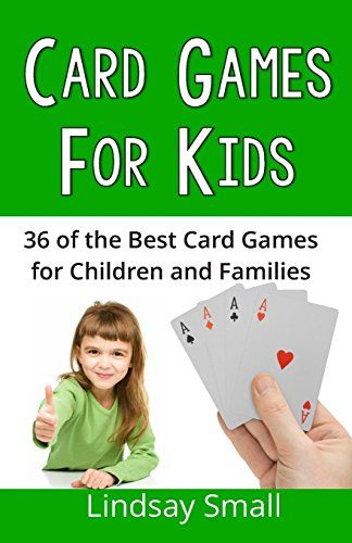 Card Games for Kids: 36 of the Best Card Games for Children and Families - [gallery] Sometimes in these days of expensive toys and gadgets we forget that a simple pack of cards (or two) can provide hours of fun. Cards are inexpensive, easily portable and endlessly adaptable. Families can enjoy a game together, kids can play in groups on their own, and a solitary child can while away the hours playing solitaire games, practicing shuffling and dealing, or building card houses.