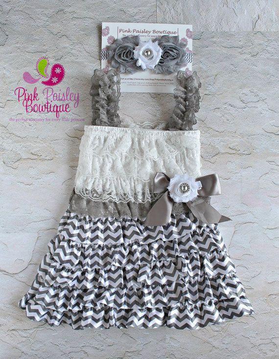 Romper 3 pc petti dress flower girl lace romper birthday dress onesie