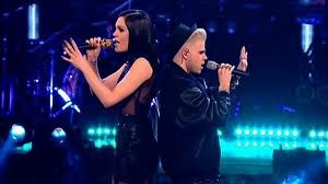 I LOVE THIS PREFORMANCE!!! They are so perfect together. They duet Jessie's song 'Nobody's Perfect'. It is a much faster version of the song, but it's still amazing. I just really hate how the crowd's applause cut off Vince at the end. Oh, well. :/    Preformance: http://www.youtube.com/watch?v=f0NnEDsPErM=relmfu