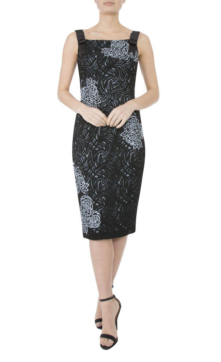 Occasion Wear   China Lace Dress
