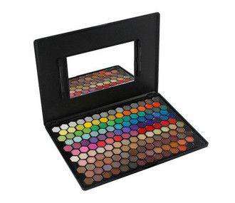 Paleta de sombras - 149 cores <3 Confira na lojinha: http://www.violettshop.iluria.com/ Frete Grátis para todo Brasil