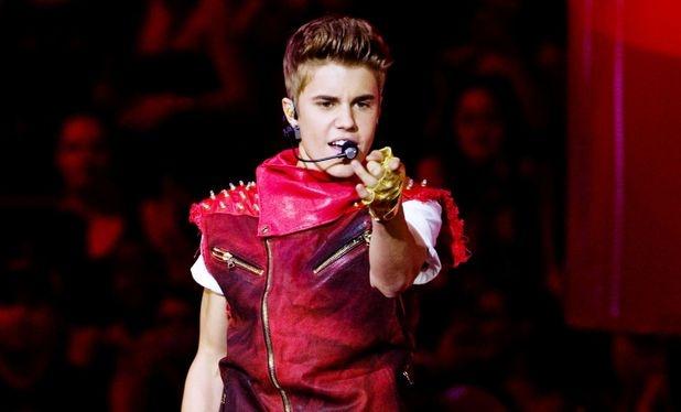 Justin Bieber tour dates 2013!