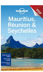 eBook Travel Guides and PDF Chapters from Lonely Planet: Reunion - Mauritius, Reunion & Seychelles (PDF Cha...