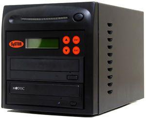 a systor 1 quemadores mdisc dvd cd duplicadora copier lg sistema multi torre de duplicacion