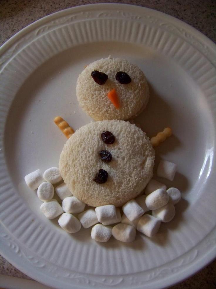50 Best Images About Preschool Snacks On Pinterest