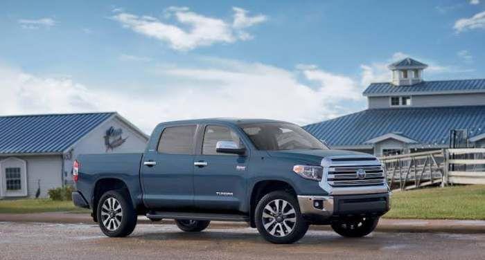 خبر محزن تويوتا تأخر موعد طرح شاحنة تندرا Tundra 2022 Car Vehicles