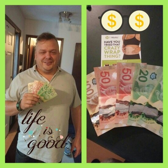 Business is good today. I just sold eight crazy wraps  and made $240 cash! This business works! It Works!   What would you do if you were just given $240?  #MakingMoney #HappyGuy #ItWasEasy #SheCameToMe   Want to learn how?