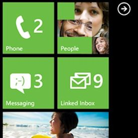 "PCMag reviews Windows Phone 8: ""Windows Phone 8 is elegant, personable, and different. It absolutely shines for those who use their smartphones for a lot of calling, texting, and Facebooking, and especially people who connect to Microsoft anything—whether that's Outlook, Hotmail, Exchange, Skydrive, Office 365, or Xbox. If iOS bores you and Android intimidates you, Windows Phone will likely dazzle you."""